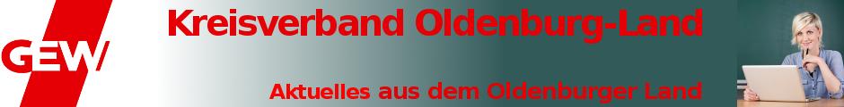 KV Oldenburg-Land - Aktuelles aus dem Oldenburger Land